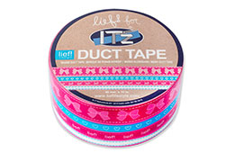 IT'z duct tape patronen